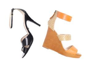 Summer Shoe Trend: The Ankle Strap
