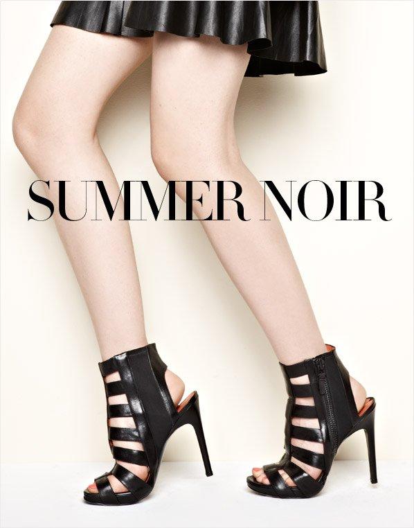 SUMMER NOIR