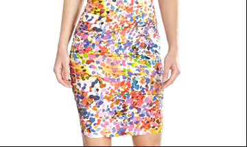 50% Off* Nicole Miller & More Dresses...Shop Now