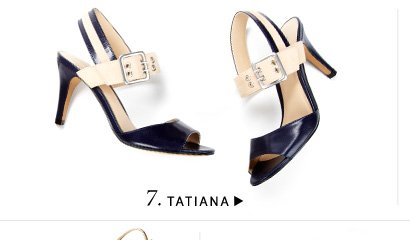 Shop Tatiana