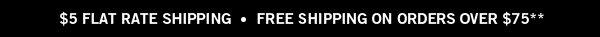 Enjoy Free Shipping