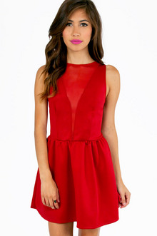KALANI COCKTAIL DRESS 28
