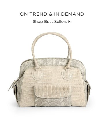 On Trend & In Demand