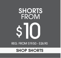 Shop Shorts From $10