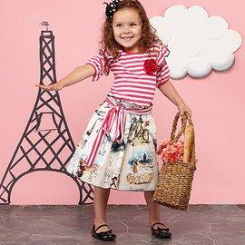 Paris Pretty: Apparel & Accessories