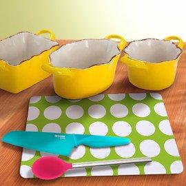 Kitchen Brights Collection