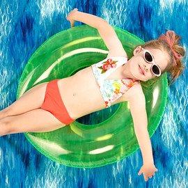 Get Outdoors: Kids' Swimwear