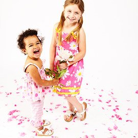 National Pink Day: Kids' Apparel