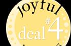 joyful june deal #4