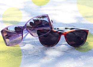 Fun in the Sun: Designer Sunglasses Sale
