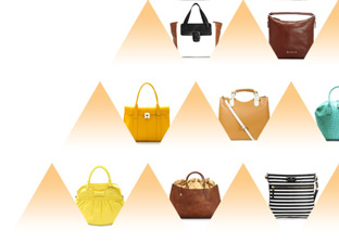 Weekend Blowout: Handbags