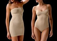 Sculpt Your Shape with Control Body Lingerie