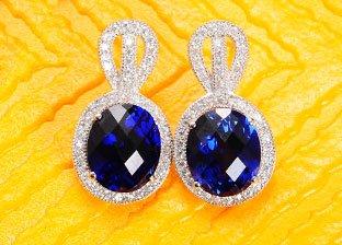 Precious Stones by Emerald & Sapphires