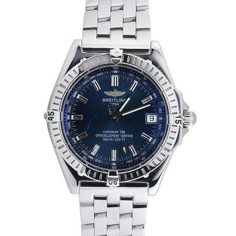 Breitling Wings Chronometre // c. 1996-2005
