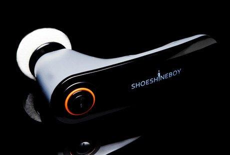 Shoe Shine Boy by Bagus Global