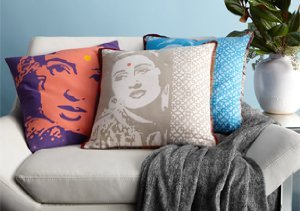 Up to 80% Off: Decorative Pillows