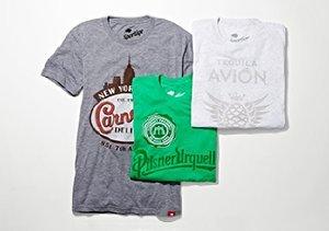 Sportiqe Tees & Shirts