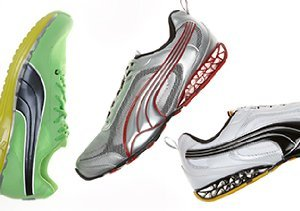 Fitness Focus: Athletic Sneakers