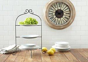 Rustic Charm: Kitchen Décor