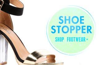 Shoe Stopper