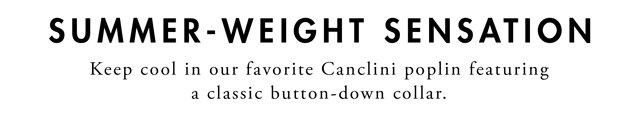 Summer Weight