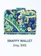 Snappy Wallet