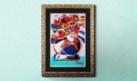 Fine Art: Peter Max, Nechita and More - Visit Event