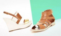 Slide Into Sandals- Visit Event