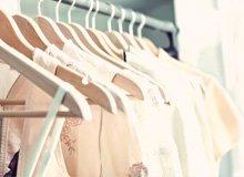 Her Closet Stock-Up