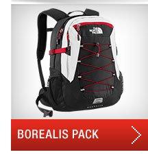 BOREALIS PACK