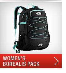 WOMEN'S BOREALIS PACK