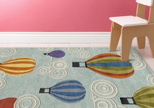 Up to 70% Off: Rugs for the Kids