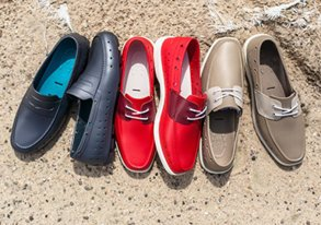 Shop Boat Shoes by Ponic & Co.