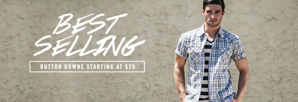 Shop Best-Selling Button-Downs & More