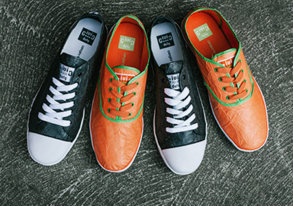 Shop Get Tough: Civic Duty Tyvek Sneakers