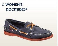 Women's Docksides