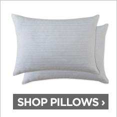 SHOP PILLOWS ›