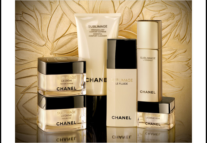 SUBLIMAGE 