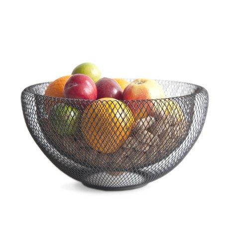 Nest Bowl L // Black