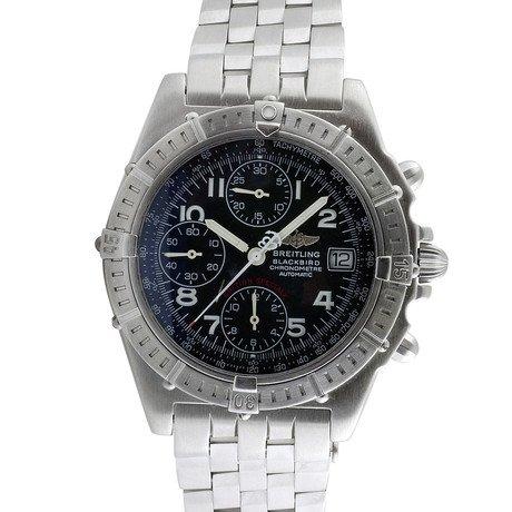Breitling Chronometre Blackbird Special Edition // c. 1994-2004