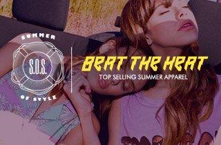 Top Selling Summer Apparel