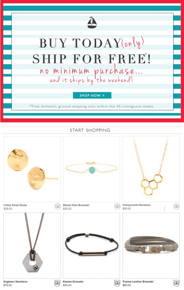 Buy Today | Ship For Free!