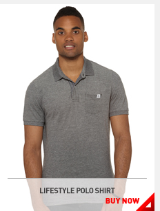 LIFESTYLE POLO SHIRT