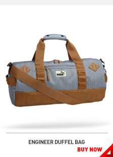ENGINEER DUFFEL BAG
