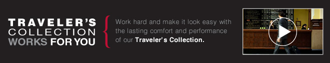 Traveler's Collection Works For You - Learn More