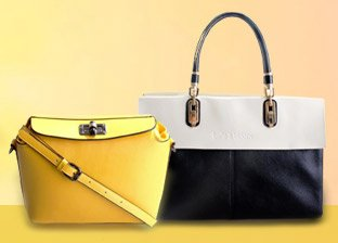 Belle & Bloom Handbags