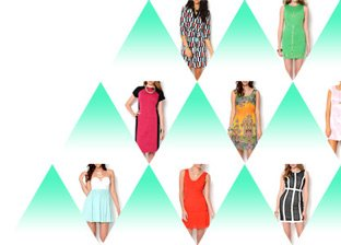 Weekend Blowout: Dresses