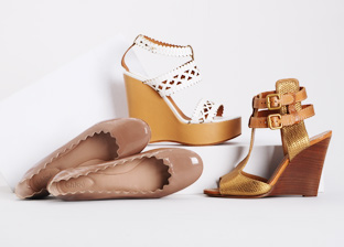 Chloe & See By Chloe Women's Shoes