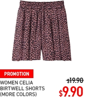 CELIA BIRTWELL SHORTS