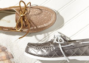 For The Kids: Boots to Boat Shoes